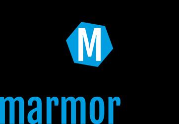 Logo marmofilm mobile Ansicht Imagefilm