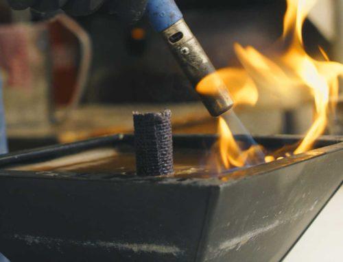 Feuertöpfe aus der Kerzenmanufaktur
